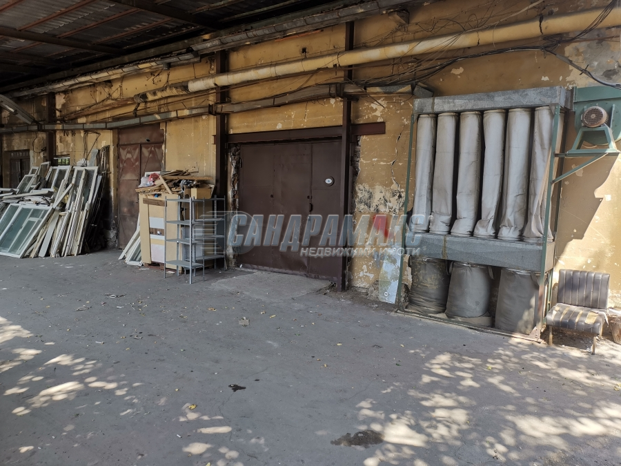 For rent Storage roomSofia District /   /