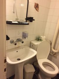 Хотел с.Минерални бани