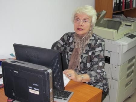Angelina Arsova