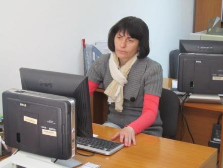Светлана Миланова