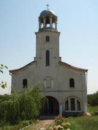 Къща с.Тенево